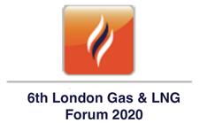 6th London Gas & LNG Forum 2021