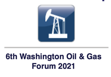 6th Washington Oil & Gas Forum 2021