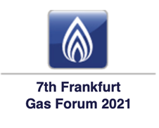 7th Frankfurt Gas Forum 2021